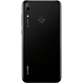 Huawei Y7 (2019) schwarz