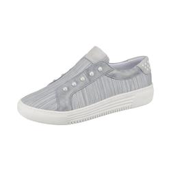 Relife Slip-On-Sneaker Slip-On Sneaker grau 36