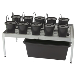 Aeroponik Systems Aero Grow Table M v1