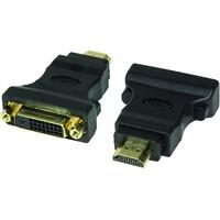 Logilink HDMI Adapter Stecker / Buchse