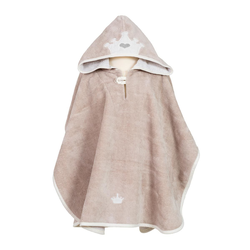 Smithy Poncho Superflausch