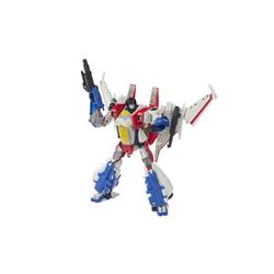 Hasbro Actionfigur Transformers - Studio Series - STARSCREAM