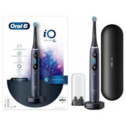 Oral B Elektrische Zahnbürste IO Series 8N 302391 elektrische Zahnbürste