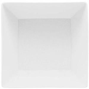 Thomas Loft Weiß Bowl quadratisch 15,0 cm tief