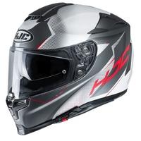 HJC Helmets RPHA 70 Gadivo MC10SF