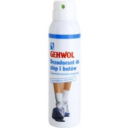 Gehwol Classic Deodorant Spray für Füße und Schuhe 150 ml