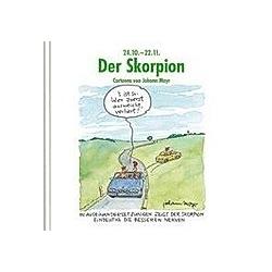 Der Skorpion - Buch