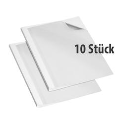 10 Thermobindemappen 5-30 Blatt