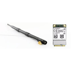 HSPA / UMTS / EDGE / LTE 4G Mini-PCIe Modem (Huawei ME909s-120) -- mit Pigtail/Antenne --