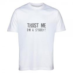 T- Shirt Standard für Studenten