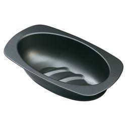KAISER Brotform oval 32 cm Brot Back Form