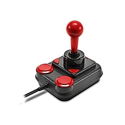 SPEEDLINK COMPETITION PRO EXTRA USB Joystick - Anniversary  black-red