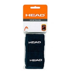 weiss - Head Wristband 2,5 inch
