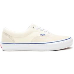 Vans - Mens Skate Era Off White - Sneakers - Größe: 9,5 US
