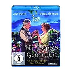Mr. Hoppys Geheimnis (Ottos Geheimnis) - DVD  Filme