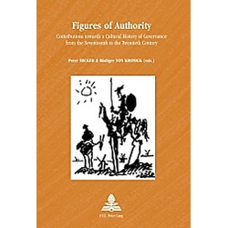 Figures of Authority - Buch