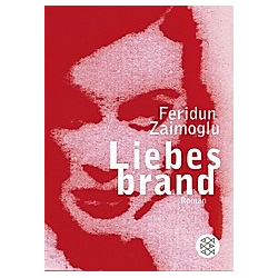 Liebesbrand. Feridun Zaimoglu  - Buch