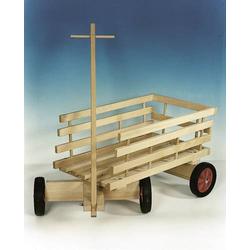 Holz-Wenzel Leiterwagen Paul 401