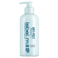 label.m Anti Frizz Shampoo 300ml