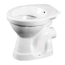 Stand WC Dusch-WC Taharet Bidet Toilette Taharatli Deckel Softclose Abfluss Wand