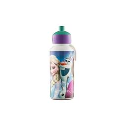 Rosti Mepal Trinkflasche Pop-up Die Eiskönigin 400 ml
