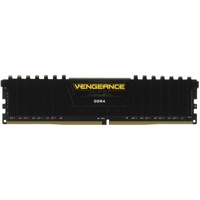 Corsair Vengeance LPX 32GB Kit DDR4 PC4-21300 (CMK32GX4M4A2666C16)