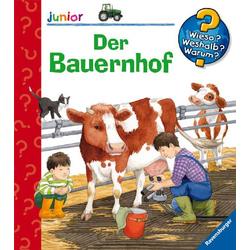 WWWjun1: Der Bauernhof