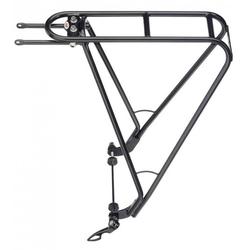 Tubus Fahrrad-Gepäckträger Gepäckträger Tubus Disco schwarz, 26'
