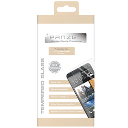 Panzer® Hartglas H9 Displayschutzfolie HTC One (M8) 0.33 mm