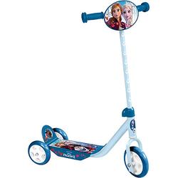 FROZEN 2 Roller, 3 Räder blau