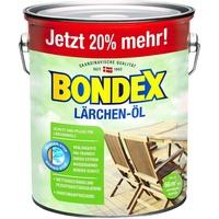 Bondex Lärchen Öl 3 l