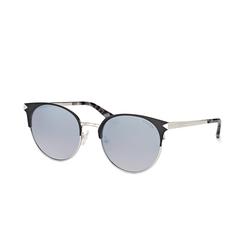 Guess GU 7516/S 02C, Browline Sonnenbrille, Damen