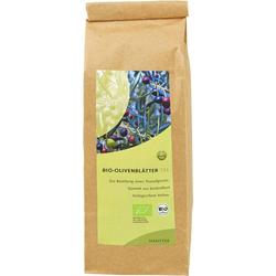 OLIVENBLÄTTER Tee Bio Tee 70 g