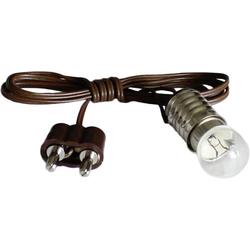 Kahlert Licht 60803 Beleuchtung Klar E10 3.5V