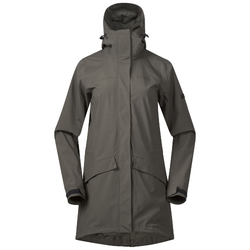 Bergans Damen Oslo 2L Coat, M