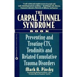 The Carpal Tunnel Syndrome Book: eBook von Mark A. Pinsky