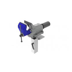 Gressel AXP 160 Pneumatischer Schraubstock vorwärts öffnend AXP.160.000.04