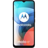 Motorola Moto E7 32 GB mineral gray
