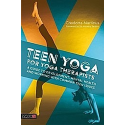 Teen Yoga For Yoga Therapists