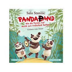 Panda-Pand - (CD)