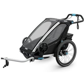 Thule Chariot Sport 1 black edition 2019