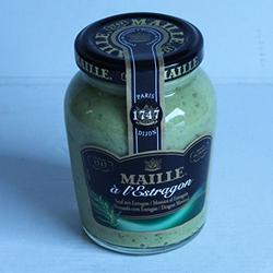 Maille - Dijon Senf mit Estragon 215g