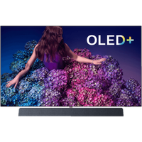 Philips 65OLED934/12 164 cm/65 Zoll) 4K Ultra HD Smart-TV