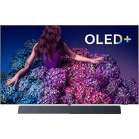 Philips 65OLED934/12 164 cm/65 Zoll) 4K Ultra HD Smart-TV