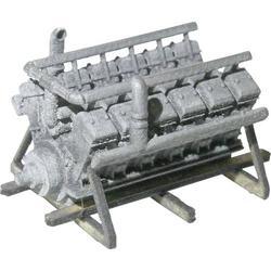 MBZ 34268 N BR V 200 Motorblock N