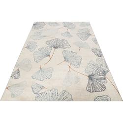Esprit Teppich Rivera, rechteckig, 4 mm Höhe, In- und Outdoor geeignet beige Outdoor-Teppiche Teppiche
