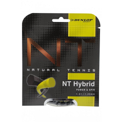 Dunlop Tennisschläger Dunlop Revolution NT Hybrid Tennissaitenset