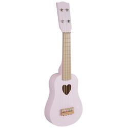 Little Dutch Gitarre aus Holz