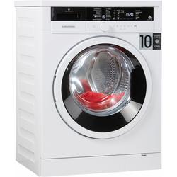 Grundig Waschmaschine GWO 37630 WB, Waschmaschine, 670362-0 weiß weiß