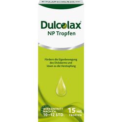 DULCOLAX NP Tropfen 15 ml